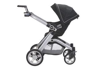 Graco Spyder Stroller
