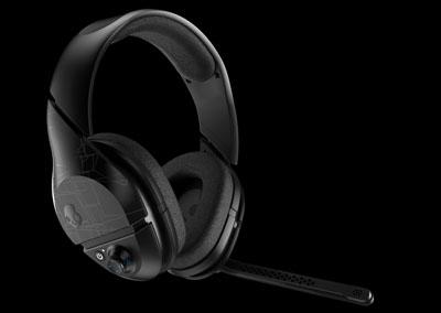 Skullcandy PLYR1 and PLYR2 Headsets