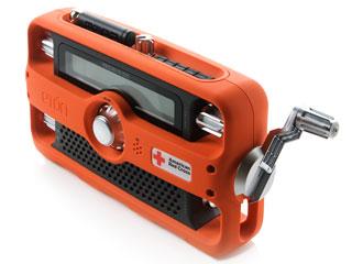 Eton FR Series Emergency Radios